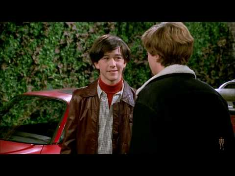 That 70's Show - Eric's Other First Kiss (Season 1 Ep. 11) Edited