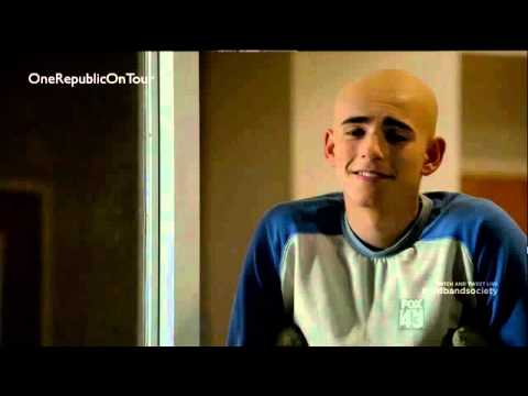 Red Band Society 1.02 Clip
