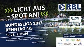 """Ruder Bundesliga 2017 - der """"Planat"""" Renntag in Leipzig. Alle Infos unter..."""