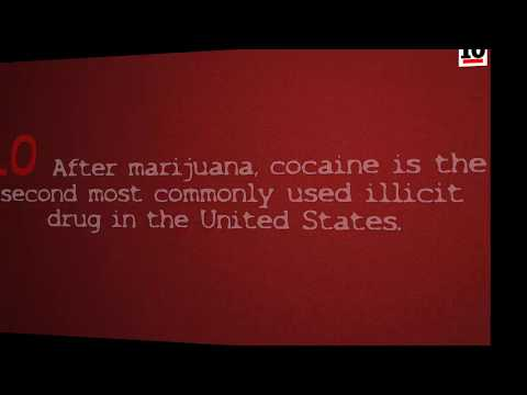 10 Facts About Cocaine