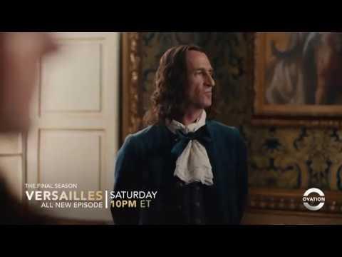 Versailles Season 3 Episode 5 Teaser