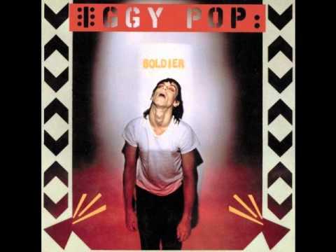 Iggy Pop - Mr. Dynamite lyrics