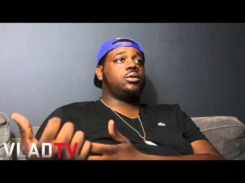 cassidy - http://www.vladtv.com - Shotgun Suge shared his thoughts on the battle between Cassidy vs. Dizaster in this clip from his exclusive interview with VladTV Bat...