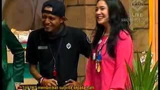 Video RAFI AHMAD DAN NAGITA SLAVINA PACARAN YKS MP3, 3GP, MP4, WEBM, AVI, FLV Oktober 2017