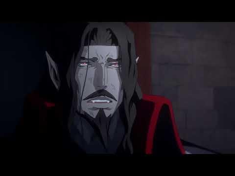 Castlevania - Dracula's Death