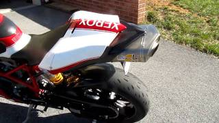 2. 2006 Ducati 999R Xerox #253