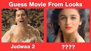 Can You Score 100% in This Memory Test on Varun Dhawan & Alia Bhatt Movies?