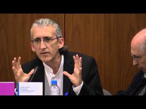 II Fòrum Fragmenta - Carles Salazar: 'La religió avui'