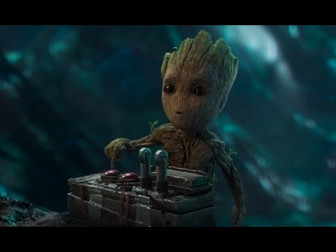 Marvel's Guardians of the Galaxy Vol.2 – Official Teaser Trailer