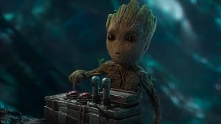 VIDEO: GUARDIANS OF THE GALAXY Vol. 2 – Official Teaser Trailer