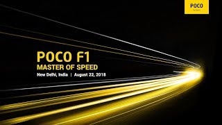 Download Video POCO F1 Global launch MP3 3GP MP4