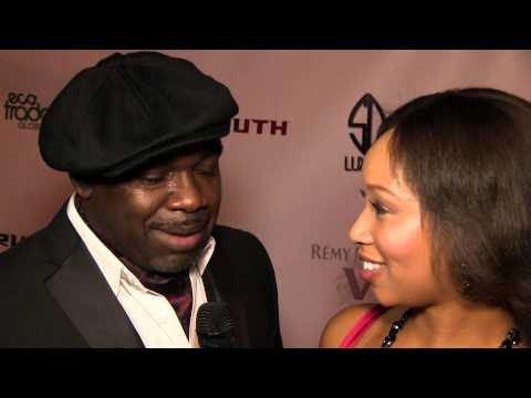 Rodney Perry Interview with ATL Red Carpet