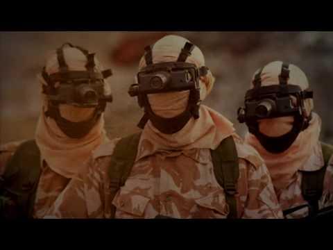 Le 5 Forze speciali più temute al mondo видео