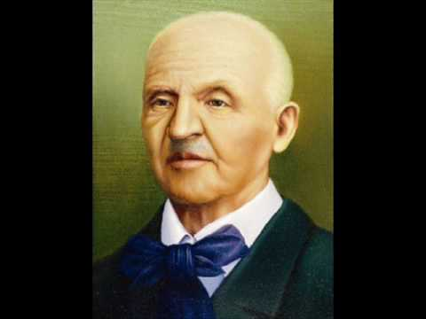 Anton Bruckner - Symphony no. 8 &quot;Apocalyptic&quot; conducted by Jochum. 4. Finale (part 1).