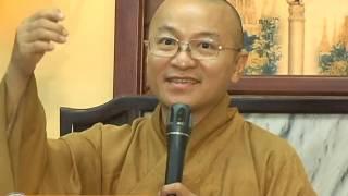 Con cọp trong Phật giáo -  TT. Thích Nhật Từ