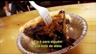 TORTA BOMBA DE BALTIMORE | COZINHA FOOD NETWORK