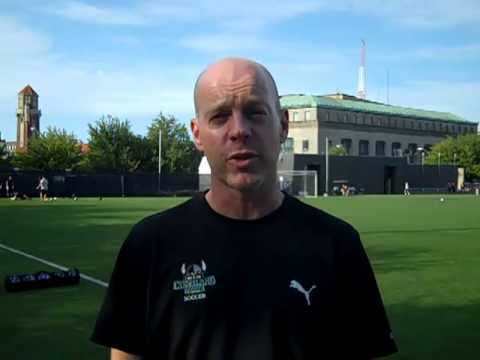 Women's Soccer Postgame vs. Niagara (August 15, 2013)