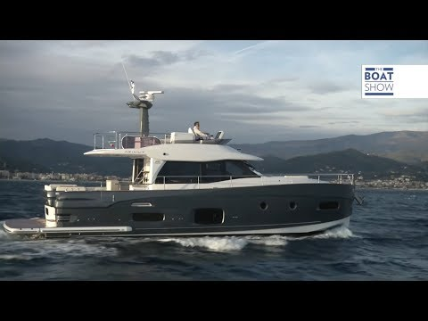 Video [ITA] AZIMUT MAGELLANO 53 - Prova - The Boat Show download in MP3, 3GP, MP4, WEBM, AVI, FLV January 2017