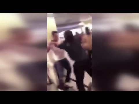 Student arrested after fight involving staff member at William Fleming High School in Roanoke, Va.