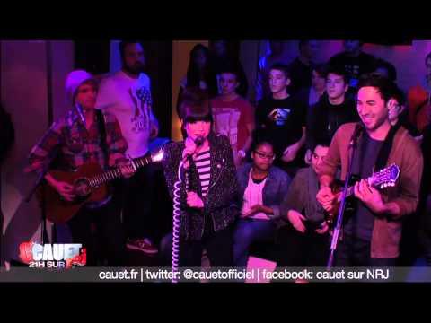 Carly Rae Jepsen - This Kiss - Live - C'Cauet sur NRJ