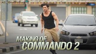Nonton Making Of Commando 2 | Vidyut Jammwal | Adah Sharma | Esha Gupta | Freddy | 3rd March 2017 Film Subtitle Indonesia Streaming Movie Download