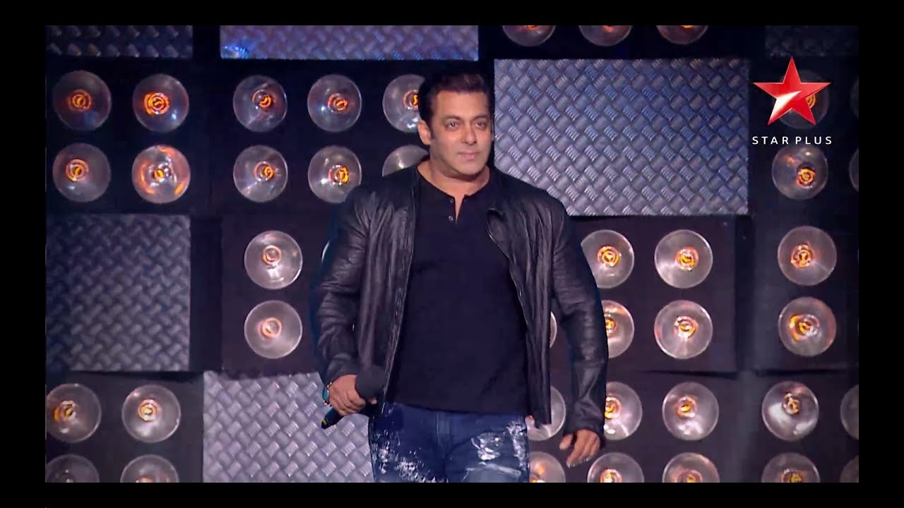 Dance Champions | Salman Khan is here