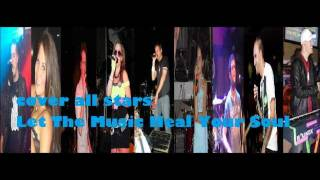 Video Cover All Stars - Let The Music Heal Your Soul - 2010 MP3, 3GP, MP4, WEBM, AVI, FLV Maret 2018