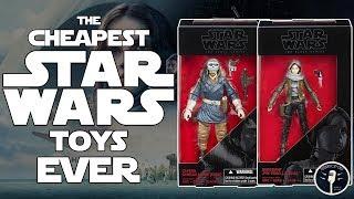 Video The Cheapest Star Wars Toys Ever MP3, 3GP, MP4, WEBM, AVI, FLV Maret 2019