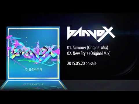 banvox「Summer」スポット映像