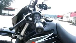 7. Beach Blvd Motorsports 2007 Suzuki DR650