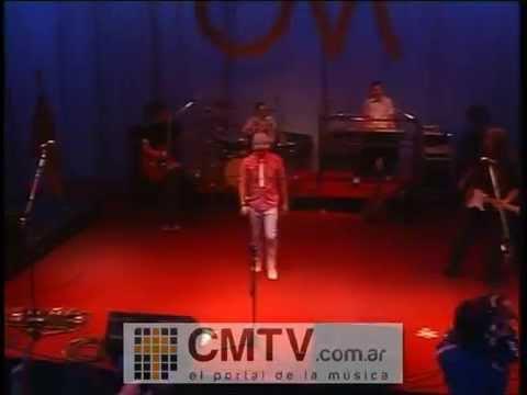 Café Tacvba video Déjate caer - CM Vivo 2004