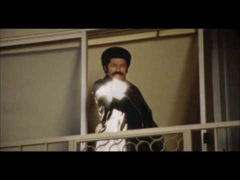 Elokuva: Black Dynamite - yhden miehen armeija