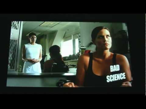 Femme Fatales Season 2 Trailer Exclusive Cinemax official teaser - Fusion Comics comic con 2011
