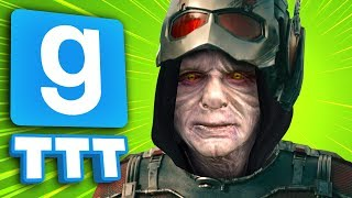 EVERYONE IS ANT-MAN | Gmod TTT