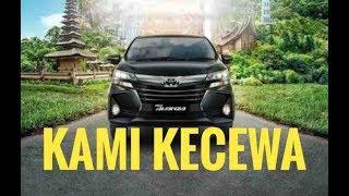 Download Video New Avanza-Veloz Facelift 2019: Kami Kecewa | otomotifmagz.com MP3 3GP MP4