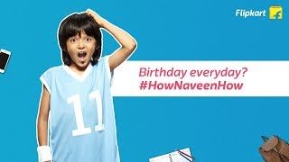 Is it Naveen's birthday today? Was it yesterday? Watch this to see what's up! http://bit.ly/2sASOBs