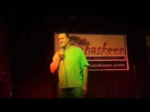 Stand-Up Comedy - Bizarre Food