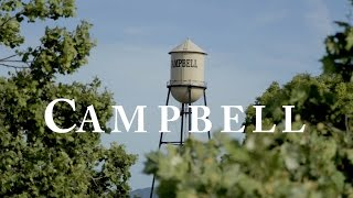 Campbell (CA) United States  city photo :