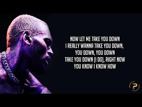 Tory Lanez, Chris Brown - The Take (Lyrics)