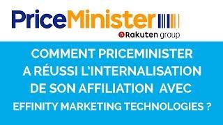 Vidéo Témoignage Price Minister