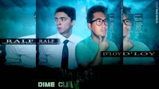 Ya No Sufras Mas - Ralf FT D'loy (Video Lyric/Letra) 2015