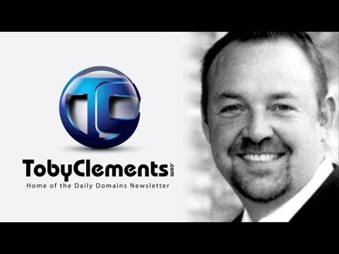 Domain - Toby Clements is one of the best domain brokers in the world. Considered to be the top, independently owned brokerage platform, Toby offers the best inventor...