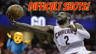 Video Every NBA Star's MOST Difficult Shot! MP3, 3GP, MP4, WEBM, AVI, FLV Desember 2018