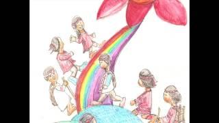 歌謠篇 都達賽德克語 04Uyas Hakaw utux 彩虹之歌