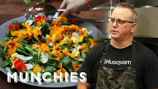 A Very Chicago Thanksgiving with Paul Kahan & Friends by Munchies