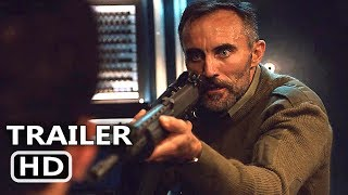 INTO THE NIGHT Trailer (2020) Sci-Fi Netflix Series by Inspiring Cinema
