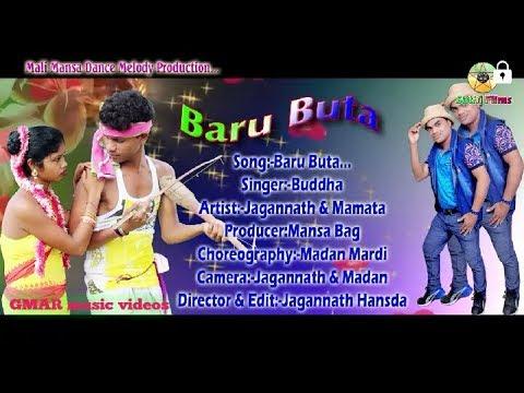 Video ''Baru Buta re banam sade kan'' Title Song Santali Full HD Video Album 2017 HD download in MP3, 3GP, MP4, WEBM, AVI, FLV January 2017
