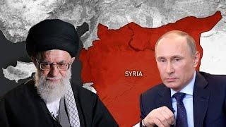 سوريا تحت احتلالين.. وسوى الروم خلف ظهرك روم!