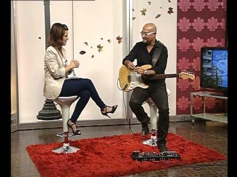 Entrevista InformacionTV - Jaime Helios 28/10/2011