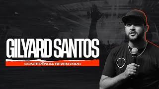 GILYARD SANTOS | LEVANTA E ANDA